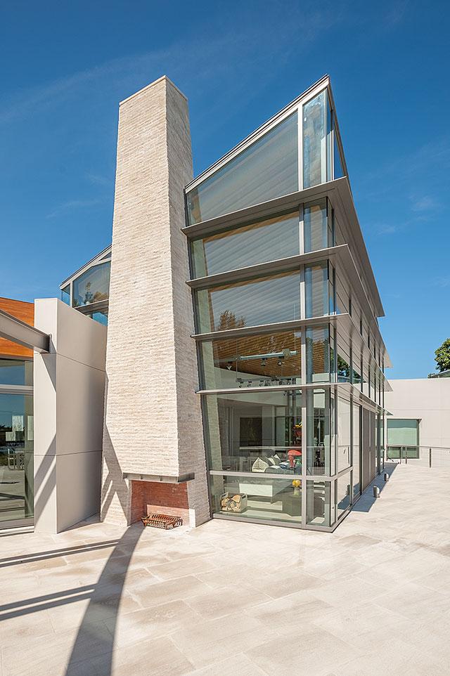 Barnes Coy Architects - Hamptons Architects
