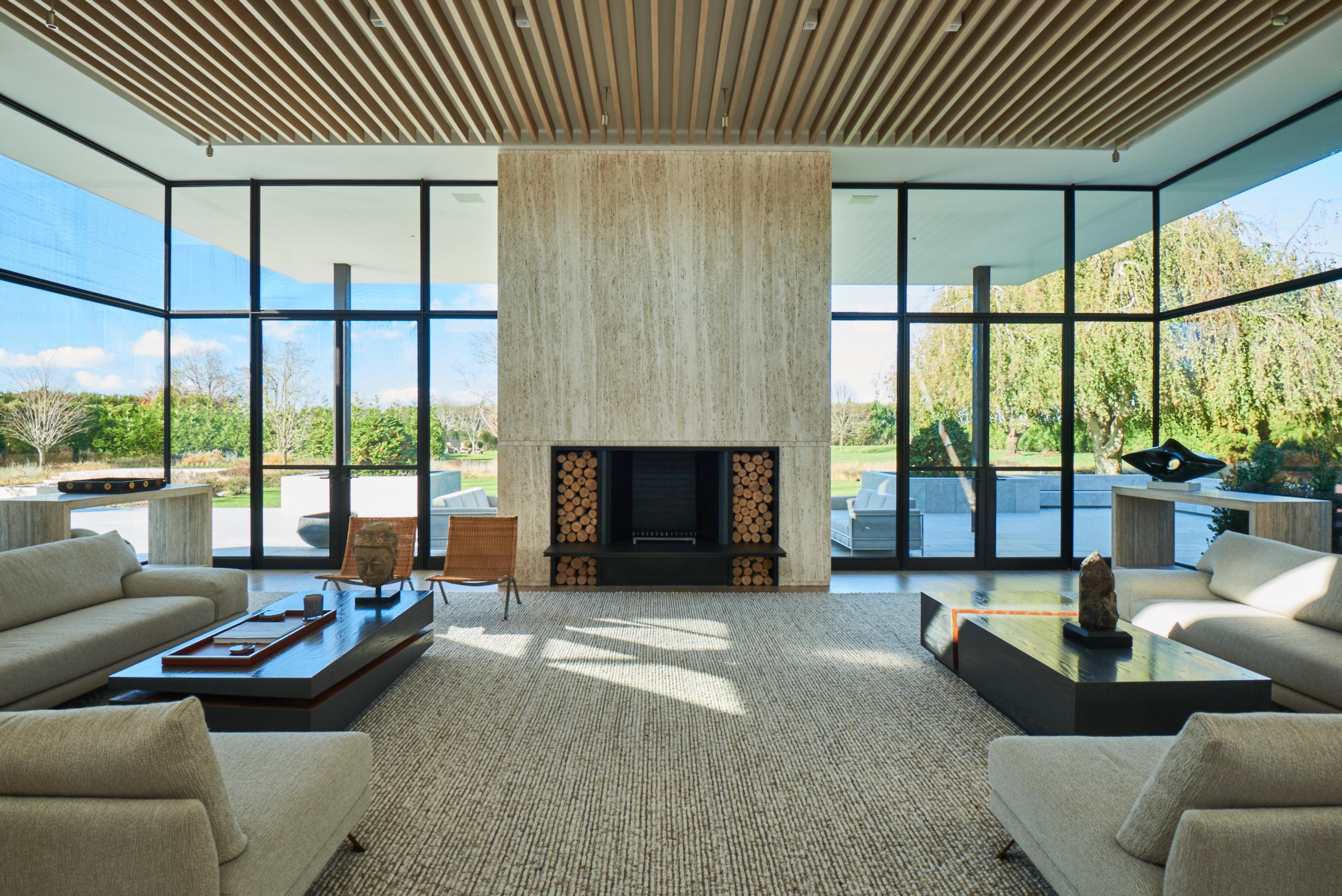 Barnes Coy Architects - Sagaponack 2
