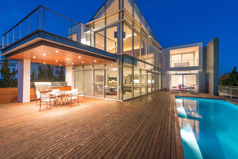 Barnes Coy Architects - Westhampton Beach