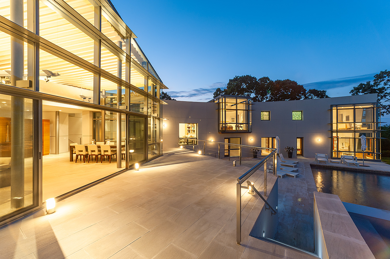 Barnes Coy Architects - East Hampton 2