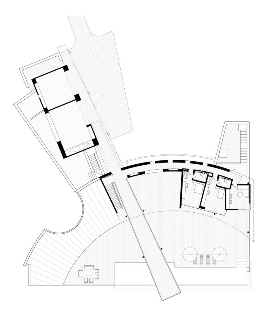 Infinity - Barnes Coy Architects - Hamptons Architetcs