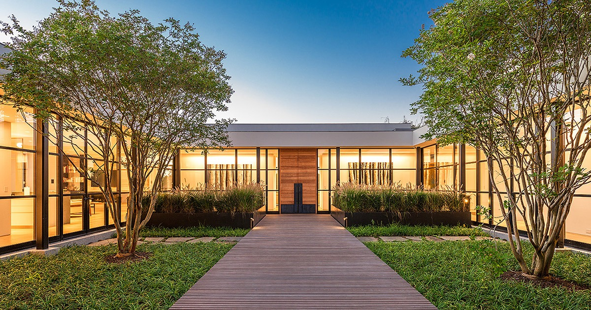 Hamptons Architects Barnes Coy Architecture